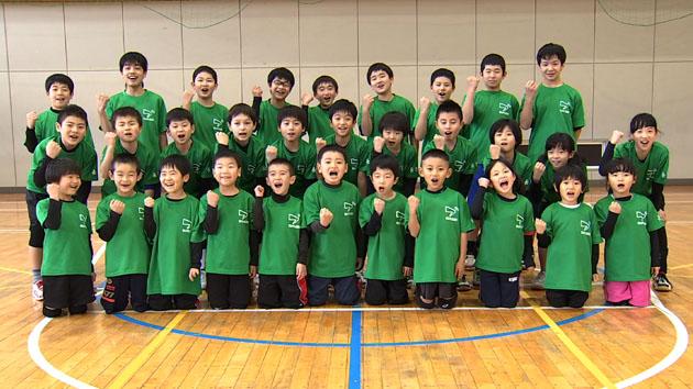 『ブレイブ・キッズ』2月13日放送