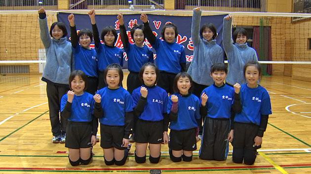 『豊科JVC』2月20日放送