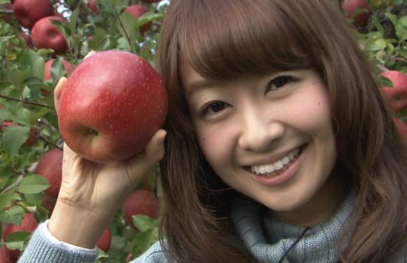 第11回 【食材】りんご