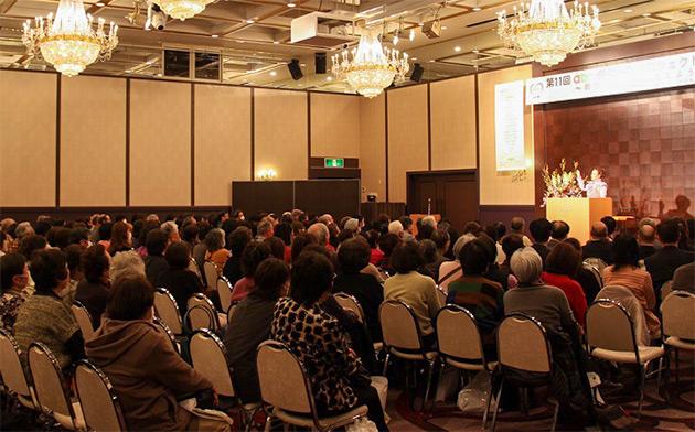 第64回 ハートフルメッセージ「第11回abn信州がんプロジェクト公開講座」(2月26日 日曜 あさ6時30分放送!)