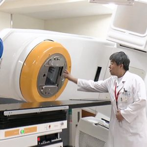 第66回 ハートフルメッセージ「長野赤十字病院 高精度放射線治療センター」(4月25日火曜 夜6時55分放送!)