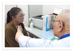 4度のがん診断 シングルマザー|信州のがん最前線「がんと仕事と人生とⅡ」
