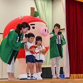 「紙芝居キャラバン」を長野市で開催しました!