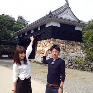 信州をカーナビ UぐるっTV 10月31日(土)