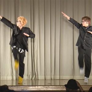 清泉杯ダンスバトル2015 10月31日(土)