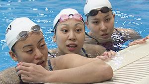 信州スポーツ新時代 2016年の主役をサキドリ!(シンクロ 箱山 選手)