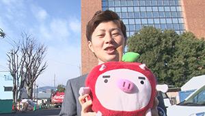 信州スポーツ新時代 2016年の主役をサキドリ!(AC長野パルセイロ・レディース 横山 選手)