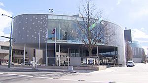 松本市政番組 ぐるっと松本 体感!まつもと市民芸術館(abn 長野朝日放送)