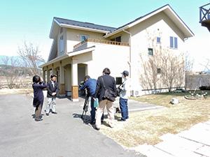 今がチャンス!伊那谷・住宅最新住宅情報2016(4月30日)放送