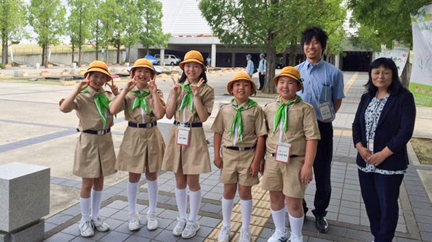 未来へつなぐ信州の森づくり~「第67回 全国植樹祭ながの2016」より~(6月26日放送)