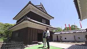 信州を愛した真田一族~上田・松代を巡る歴史旅~(新・にほん風景遺産)2016年6月19日放送