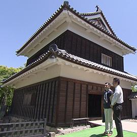 信州を愛した真田一族~上田・松代を巡る歴史旅~(6月19日 午後3時30分 放送)
