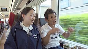 松坂三四六の自由な旅(6月25日放送)