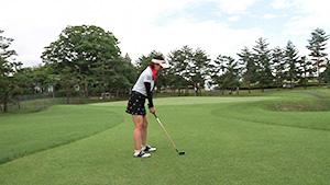 第23回 ジョイ&ビギナーズゴルフ~スキルはビギナーでも「ゴルフの精神」は一流を目指す!~(7月31日放送!)