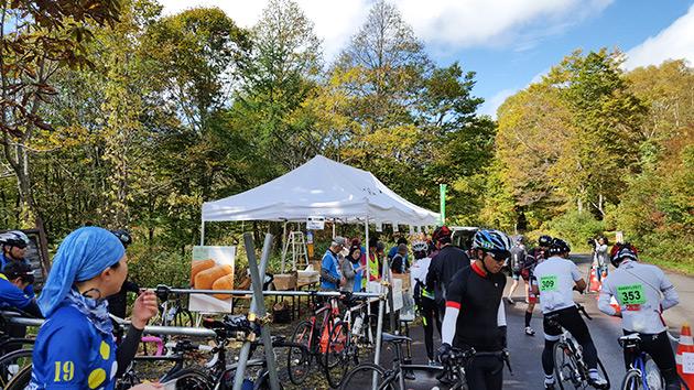 第3回志賀高原ロングライド~駆け抜ける初秋の大自然~(2016年10月29日 放送)