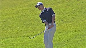 第22長野県グランドクラブチャンピオンゴルフ選手権大会(11月3日 木・祝 午後3時放送)
