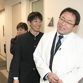 松木が聞く!熱血反町塾2016(12月31日土曜日 午後3時30分放送)