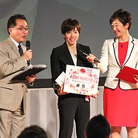 輝け!第26回abnスポーツ大賞(6月24日 土曜 午後3時放送)