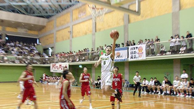 We Love Basketball(6月25日 日曜 午後3時25分放送)