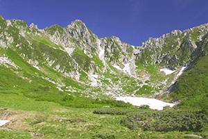 中央アルプス駒ヶ岳ロープウェイ50周年 雲上の楽園へようこそ(7月2日 日曜 午後3時55分放送)