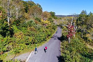 第4回志賀高原ロングライド ~駆け抜ける初秋の大自然~