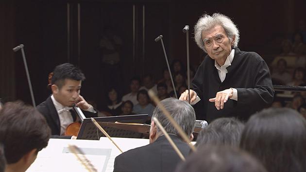セイジ・オザワ 松本フェスティバル オーケストラ コンサート2017(12月23日 土曜 午後2時)