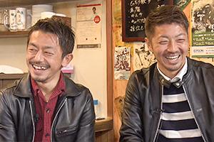 松木安太郎の山雅べたぼめ忘年会(12月29日 金曜 午前11時10分)