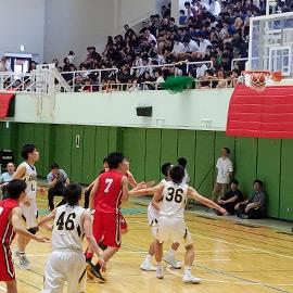 We Love Basketball もっとうまく!もっと強く!(6月30日 土曜 午後2時30分)