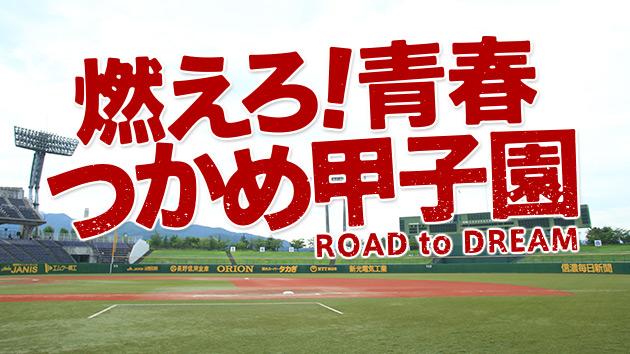 燃えろ!青春 つかめ甲子園 第100回全国高等学校野球選手権記念長野大会