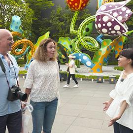ぐるっと松本 県内で一番外国人観光客が訪れるまちのヒミツ(7月28日 土曜 午後3時)