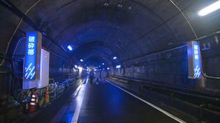 トロリーバス|三船美佳・田中要次「絶景!信州トロバス旅」
