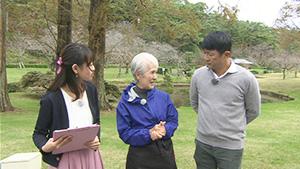 サッカー元日本代表 武田修宏 浜松フラワーパーク|三遠南信紀行 花ロードを歩く、満喫旅!