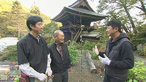 サッカー元日本代表 武田修宏 植栽|三遠南信紀行 花ロードを歩く、満喫旅!