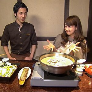 信州福味鶏の料理(3月25日 土曜 深夜0時9分 放送)