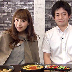 信州産夏野菜を使ったアヒージョ編(6月24日土曜 夜11時59分 放送)