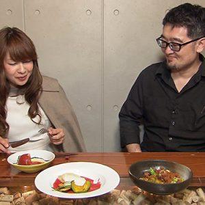 旬の野菜編(7月28日 土曜 深夜0時5分 放送)