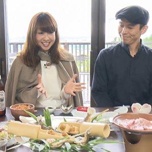 馬刺し編(9月29日 土曜 深夜0時15分 放送)