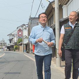 蔵の町 須坂市 ぶらり今昔物語(6月11日(土)午前10時30分放送)