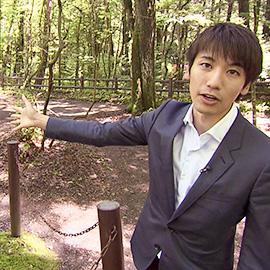 軽井沢はなぜ日本の避暑地になったのか?(7月2日(土)午前10時30分放送)