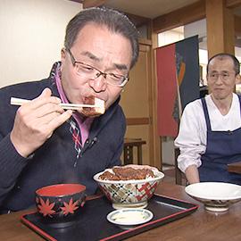 駒ヶ根ソースかつ丼 ご当地グルメの舞台ウラ(1月21日土曜日 午前11時放送)