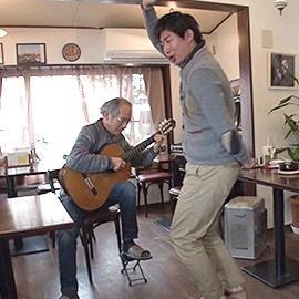 上田駅 温泉口ぶらり(2月25日土曜日 午前11時放送)