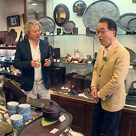 歴史に育まれた伝統工芸 軽井沢彫(5月27日土曜日 午前11時放送)