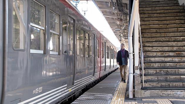 北しなの線途中下車 黒姫駅編(いいね!信州スゴヂカラ)