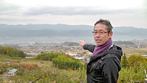 市田柿の里 高森町を訪ねる(いいね!信州スゴヂカラ)
