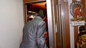 扉の向こうはアナザーワールド 知る人ぞ知る激うまグルメ発見!(いいね!信州スゴヂカラ)
