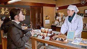 松本市新橋~風土を生かす職人技(いいね!信州スゴヂカラ)