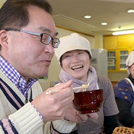 かあちゃん食堂のスゴヂカラ(4月14日 土曜 午前11時)