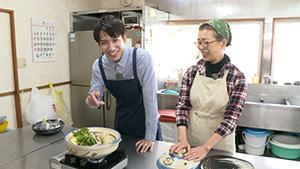 ふきっ子おやき「おやき鍋」|新!信州ご当地鍋(いいね!信州スゴヂカラ)