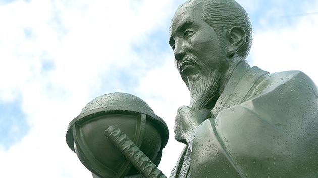 そうだったのか!佐久間象山 日本を動かした信州の豪傑