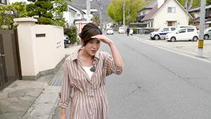 楠原由祐子|長野市の原点・妻科をぶらり